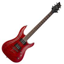 Guitarra Cort Kx Series Pastillas Duncan Designed Kx1q Bc