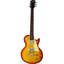 Guitarra S101 Les Paul Sun Star Burst Con Envío Incluido