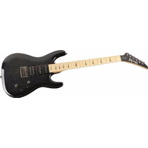 Guitarra Eléctrica Kramer Baretta Especial Negra Instrumento