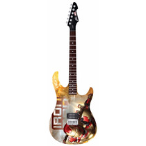 Peavey 03020170 Iron Man 3 Flying Rockmaster Electric Guitar