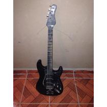 Guitarra Behringer Envio Gratis + Estuche De Regalo