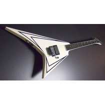 Esp Edwards Alexi Laiho E-scythe Guitarra Electrica