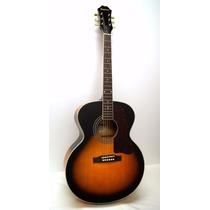 Epiphone Ej-200 Guitarra Electrica Acustica