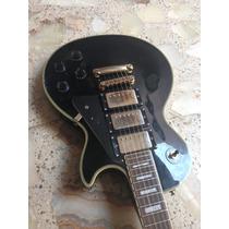 Guitarra Epiphone Les Paul Custom Korea 98¨ Black Beauty