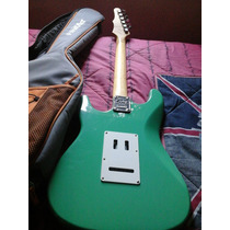Epiphone Stratocaster