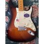 Guitarra Fender Stratocaster American Deluxe Sunburst (usa)