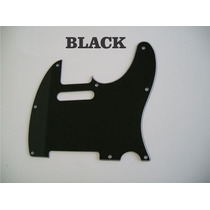 Mica Pickguard Para Guitarra Fender Telecaster, 5 Colores