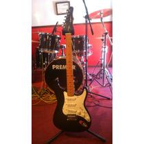Gibson Ephiphone Stratocaster, Korea.