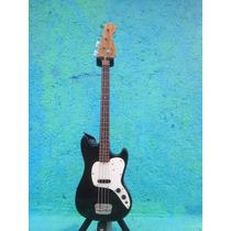Fender Musicmaster (gibson,ibanez,peavey,yamaha,ernie Ball)