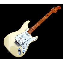 Guitarra Fender Stratocaster Hss Mij Japonesa