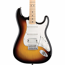 Guitarra Fender Stratocaster Hss Original - Envío Gratis
