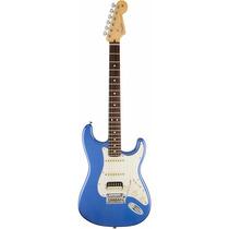 Fender American Standard Stratocaster Hss Shawbucker