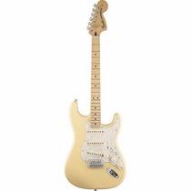 Guitarra Electrica Fender Deluxe Roadhouse Vintage White