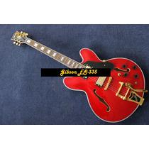 Gibson Es-335 Cherry Red