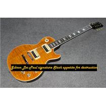 Gibson Les Paul Slash Signature Appetite For Destruction