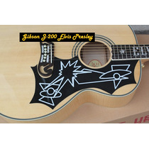 Gibson J-200 Elvis Presley