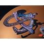 (*) Slash Snakepit Vinil Sticker Guitarra Bajo