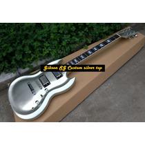 Gibson Sg Diablo