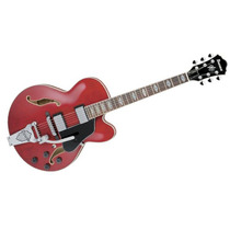 Guitarra Ibanez Afs75t Tr Hollowbody Nueva Buen Precio