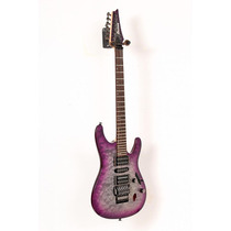 Ibáñez S5570q Prestige Guitarra Electrica Color Purpura