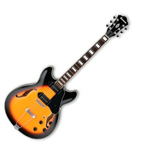 Guitarra Eléctrica Ibañez Artcore Sombra Asr70 Vb
