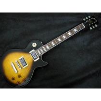 Guitarra Gibson Les Paul Slash Tabacco Envio Gratis!