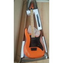 Paquete Guitarra Ibañez Modelo Rg33im-bor/amplificador Laney