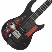 Peavey Iron Man Rockmaster Electric Guitar
