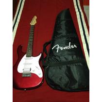 Guitarra Peavey Raptor Plus Exp Con Funda