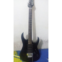 Guitarra Electrica Whasburn Chicago Seies