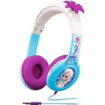 Kiddesigns Disney Congelado Fresco De Tunes Auriculares