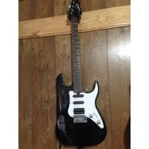 Guitarra Electrica Washburn ,x ,series Exelentes Condiciones