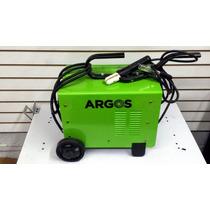 Máquina De Soldar Argos 180 A