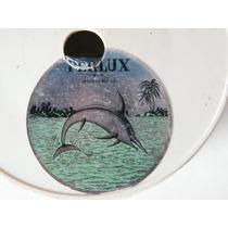 Hilo Para Pescar Marca Perlux 1980