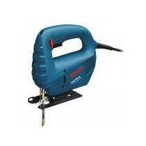 Sierra Caladora Gst 65 Be Bosch Vv4 400w