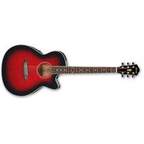 Guitarra Electroacústica Ibañez Aeg8e-trs 27-02