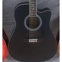 Guitarras Electroacústicas Texanas. Nuevas, Super Precio.