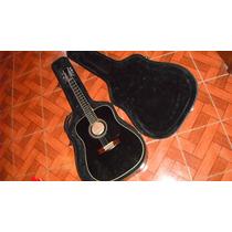 Fender Electroacustica 12 Cuerdas + Hardcase