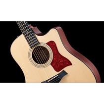 Taylor Guitarra Electroacustica 310ce Tipo Dreagnought