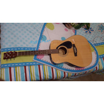 Hermosa Guitarra Yamaha Fx310a Electroacustica Excelnte