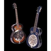 Resonador Guitar Negro Johnson Mod Jr-200-b