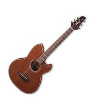 Guitarra Electroacústica Ibañez Talman Natural Tcy74 Opn