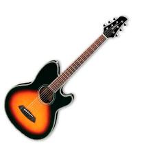 Guitarra Electroacústica Ibañez Talman Sombra Tcy70-vs