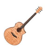 Guitarra Electroacústica Ibañez Aew Natural Aew40as Nt