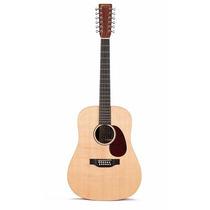 Guitarra Electro Acustica Martin D12x1ae C/12 Cuerdas