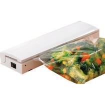 Sellador Para Bolsas De Plastico Alimentos Pm0