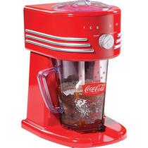 Máquina Bebidas Congelada Nostalgia Electric Serie Coca Cola