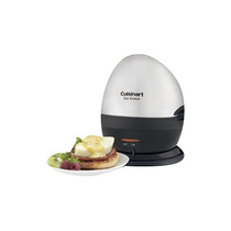 Máquina Para Cocinar Huevos Cuisinart