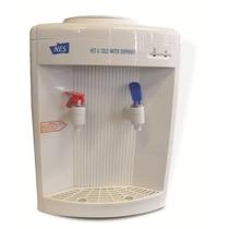 Despachador Blanco Sirve Agua Fría Y Caliente