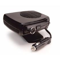 Calefactor/ventilador Para Auto Roadpro 12v Swing De Salida